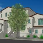KY Engineering Pasadena, CA Renders