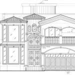 KY Engineering Pasadena, CA Blue Prints